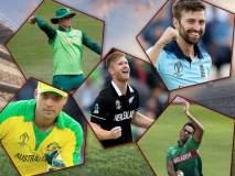 वर्ल्ड कपमधील कामगिरीनंतर 'या' पाच खेळाडूंसाठी IPL मध्ये चढाओढ