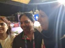 Asian Games 2018: सुवर्णविजेत्या इराणच्या कबड्डी प्रशिक्षिका आहेत महाराष्ट्राच्या मातीतल्या