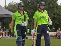 आयर्लंडच्या क्रिकेटपटूंची कमाल; ट्वेंटी-20त ऑस्ट्रेलियाच्या सलामीवीरांशी बरोबरी