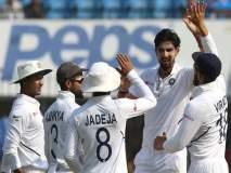 India Vs Bangladesh Live Score, 1st Test 3rd Day LIVE: भारताचा बांगलादेशवर दमदार विजय