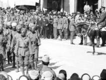 हायफा; भारतीय सैनिकांनी रक्त सांडलेली पावनयुद्धभूमी