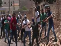 इथिओपियाई वंशाचे हजारो लोक रस्त्यावर उतरले; आंदोलन, जाळपोळीने इस्राईल पेटले