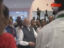 """""""देश ISRO च्या पाठीशी खंबीरपणे उभा आहे"""""""