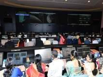 Chandrayaan-2 : विक्रम लँडरशी संपर्क होण्याची शास्त्रज्ञांना आशा कायम, डेटा विश्लेषणाचं काम सुरू