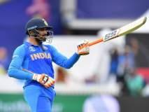 India Vs New Zealand World Cup Semi Final : सर जडेजाची अष्टपैलू झुंज अपयशी