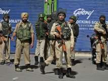 कुछ तो गडबड है! काश्मीरमधील हे फोटो पाहून तुम्हालाही हेच वाटेल