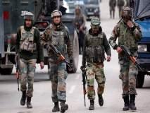 काश्मीरमध्ये जैशच्या दहशतवाद्यांची घुसखोरी; मोठा घातपात घडवण्याचा कट