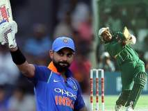 India vs West Indies ODI : कोहलीच्या निशाण्यावर जावेद मियाँदादचा विक्रम, गांगुलीलाही टाकू शकतो मागे