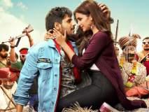 Jabariya Jodi Movie Review : भरकटलेला 'जबरिया जोडी'