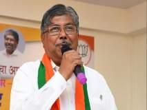 Maharashtra Government:'भाजपा नं. १... आमच्याशिवाय सरकार बनू शकणार नाही'; चंद्रकांतदादांचाही इरादा पक्का