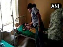 राजस्थानात मध्यान्ह भोजनातून 36 मुलांना विषबाधा