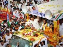 Maharashtra Election 2019 : कितीही मेकअप करा, खरा चेहरा समोर येणारच; रितेश देशमुखांचा भाजपला टोला