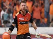 IPL 2020 : सनरायझर्स हैदराबादनंही पाच खेळाडूंना दिला नारळ; दिग्गजांचा समावेश