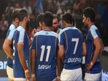 Asian Games 2018: पुरुषांच्या कबड्डीत भारताचा ऐतिहासिक पराभव