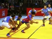 Asian Games 2018: भारताचा कबड्डीमध्ये फक्त एका गुणाने पराभव