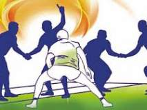 महाराष्ट्र राज्य कबड्डी असोसिएशन : गजानन कीर्तिकर यांची कार्याध्यक्षपदी निवड