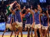 Asian Games 2018: सुवर्णपरंपरा कायम राखण्यासाठी भारतीय कबड्डीपटू सज्ज!