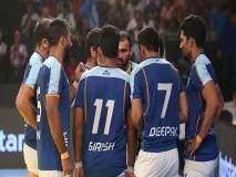 Asian Games 2018: भारताच्या 'मिशन कबड्डी'मध्ये इराणचा 'खो', सेमी फायनलमध्ये काँटे की टक्कर