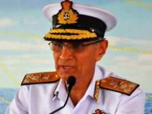 समुद्रमार्गे हल्ला करण्याची जैश-ए-मोहम्मदची तयारी : नौदल प्रमुख अॅडमिरल करमबीर सिंग