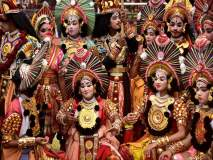कर्नाटकात 1 नोव्हेंबरच्या दिवशी साजरा करण्यात येणारा कन्नड राज्योत्सव उत्साहात संपन्न