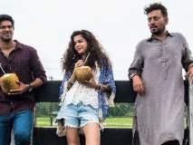 Karwaan Movie Review : सहज सुंदर 'कारवां'
