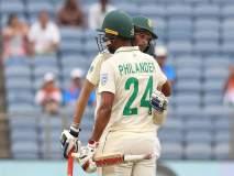 India vs South Africa : दुष्काळात तेरावा महिना; आफ्रिकेच्या मुख्य खेळाडूची मालिकेतून माघार
