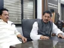 Maharashtra Vidhan Sabha 2019 : राणे नक्कीच सुधारतील, केसरकर यांनीही दिले प्रमाणपत्र