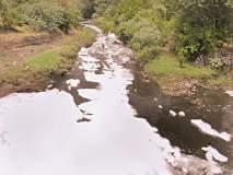 'खाम नदीचे प्रदूषण रोखा';पर्यावरणप्रेमींकडून औरंगाबाद शहराचा 'पर्यावरण जाहीरनामा' तयार