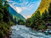 अॅडव्हेंचर्स सोबतच निसर्गसौंदर्याचा अनुभव घेण्यासाठी 'हे' ठिकाण ठरतं बेस्ट