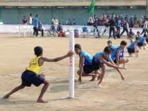 फेडरेशन चषक खो-खो स्पर्धा : महाराष्ट्राच्या दोन्ही संघांची विजयी घोडदौड