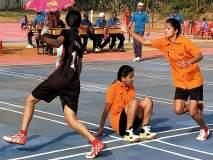 फेडरेशन चषक खो-खो स्पर्धा : महाराष्ट्राचे दोन्ही संघ अंतिम फेरीत