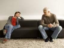 तारूण्यात येत असताना जर तुमची मुलं तुमचं ऐकत नसतील तर काय कराल?