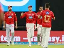 किंग्स पंजाब-राजस्थान रॉयल्स विजयासाठी लढणार!