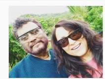 Bigg Boss Marathi 2: अशी आहे किशोरी शहाणे आणि त्यांचे पती दीपक बलराज वीज यांची प्रेमकथा