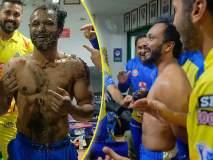 IPL 2019 : केदार जाधवचा बर्थडे दणक्यात साजरा