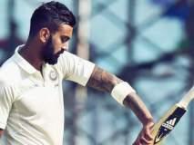 India vs South Africa: टीम इंडियातून डच्चू मिळालेल्या लोकेश राहुलला निवड समिती प्रमुखांचा सल्ला