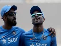 ICC World Cup 2019 : राहुल, पांड्याला मिळालं वर्ल्ड कप तिकीट, पण 'कॉफी'मुळे पडू शकते 'विकेट'!