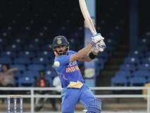 India vs West Indies, 3rd ODI : गावस्कर, तेंडुलकरला जे जमलं नाही; ते विराट कोहलीनं करून दाखवलं