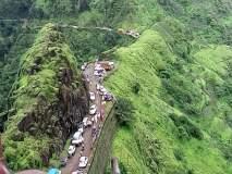Maharashtra Floods : सिंधुदुर्ग-कोल्हापूर मार्गावरील वाहतूक पूर्ववत