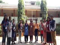 बाल दिनानिमित्त 'लोकमत'चा महापत्रकार अभिनव उपक्रम