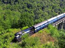 Ganeshotsav 2019 Train Status: कोकण रेल्वे मार्गावरील एसी डबल डेकर, तुतारीचे डबे वाढले