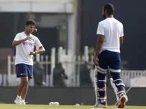 India vs South Africa, 3rd Test : कुलदीपचा कसून सराव, तिसऱ्या कसोटीत टीम इंडियात दिसणार बदल?