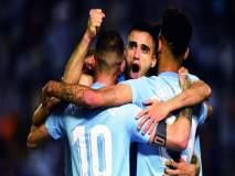 ला लिगा फुटबॉल : बार्सिलोना सेल्टा व्हिगोकडून पराभूत