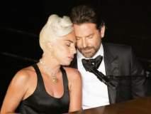 Oscar 2019 : लेडी गागा आणि ब्रॅडली कूपरच्या रोमॅन्टिक केमिस्ट्रीची अशी रंगली चर्चा!!