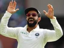 India Vs South Africa, 3rd Test : दक्षिण आफ्रिकेची 'ही' विकेट पाहाल तर पोट धरून हसत सुटाल