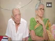 VIDEO- स्वेच्छा मरणासंदर्भात सुप्रीम कोर्टाच्या निर्णयावर मुंबईतील लवाटे दाम्पत्य नाराज