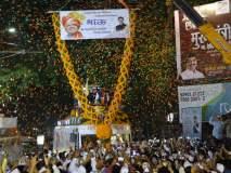 महाजनादेश यात्रा जनतेचेआशीर्वाद घेण्यासाठी : मुख्यमंत्री देवेंद्र फडणवीस