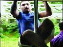 चेंबूर-वडाळा स्थानकांदरम्यान स्टंटबाजी करणाऱ्या तरुणांना अटक