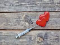 प्रेमाचा हार्मोनल लोचा नेमका कसा होतो?
