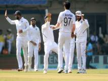 India vs Bangladesh, 1st Test, Day 1 LIVE: पहिल्या दिवस अखेर भारत १ बाद ८६